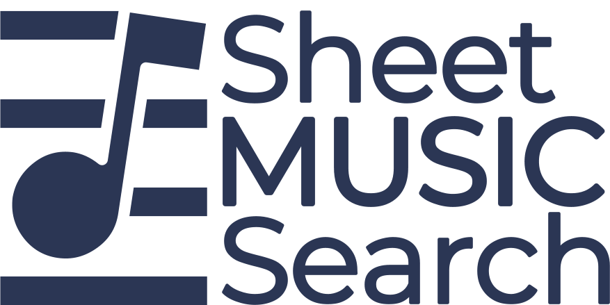 Sheet Music Search - find digital sheet music.